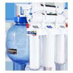 Пятиступенчатая система Praktic Osmos OU510для очистки питьевой воды